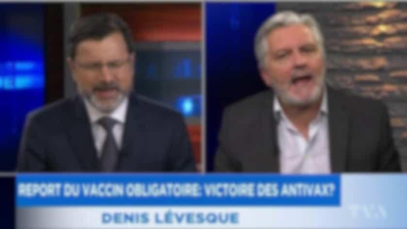 Denis Lévesque